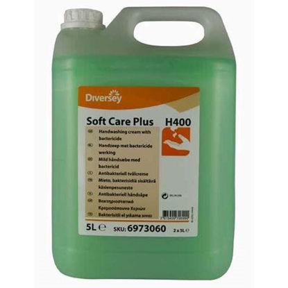 სურათი Softcare Alcoplus H400 5.2KG