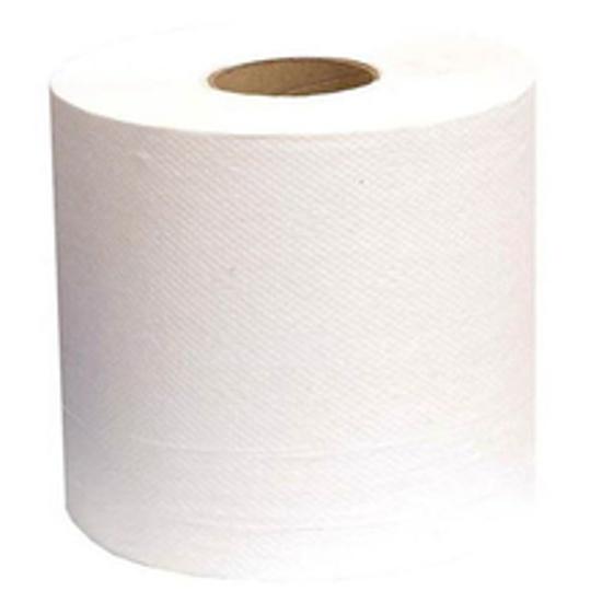 Picture of ქაღალდის ხელსახოცი რულონი (25სმ)(100მ)