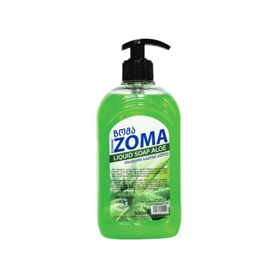 Picture of Zoma Aloe 500ml