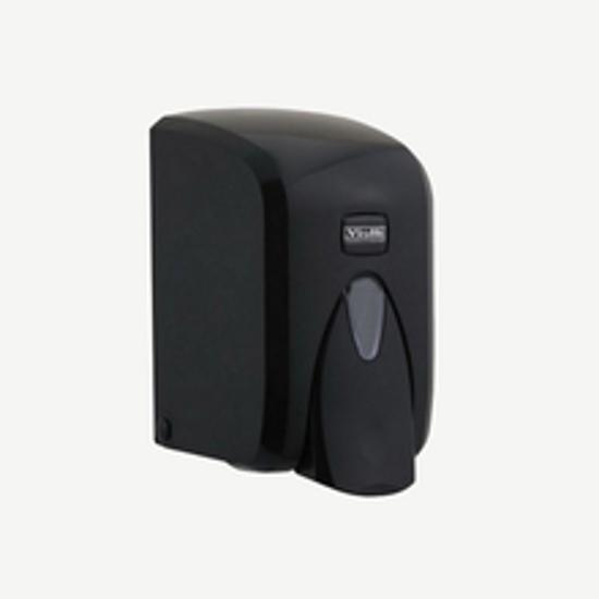 Picture of Foam Dispenser With Tank Black ქაფის საპნის დისპენსერი შავი 500ML